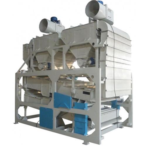 Машины первичной очистки зерна (3)