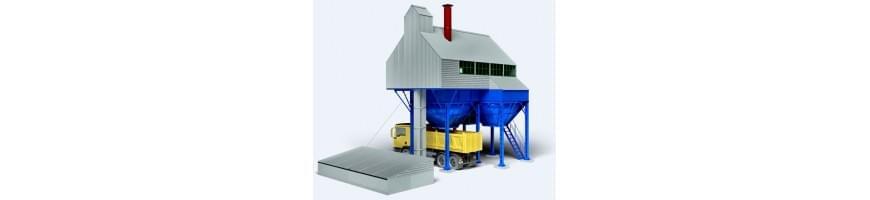 Техника для подработки зерна