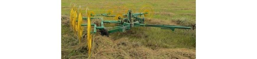 Техника для заготовки кормов