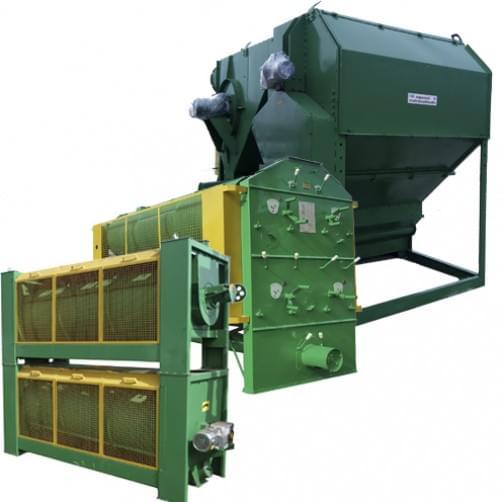 Зерноочистительные машины (12)