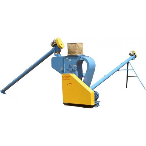 Дробилка ДЗ-5 (производительность 5 т/ч)