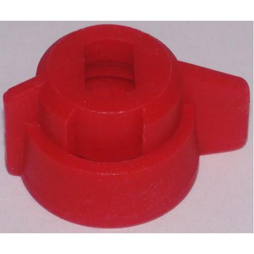 Гайка байонетная S-10 (распылитель щелевой керамический)