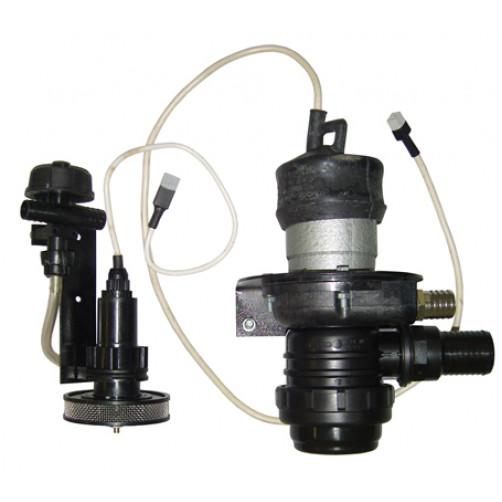 Комплект аппаратуры мелкокапельного распыления