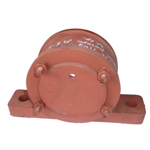 Корпус ротора  дробилки ДЗ-5 с глухой крышкой