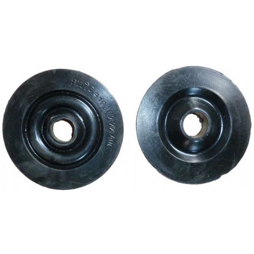 Мембрана (диск резиновый Р8БЦС)