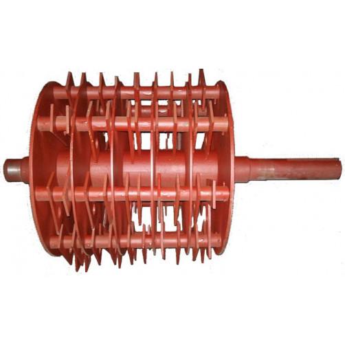 Ротор в сборе ДБ-5