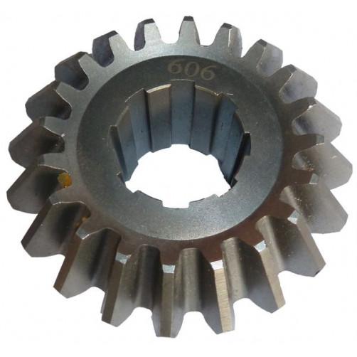 Шестерня КРН 03.606 (Z-20) коническая малая