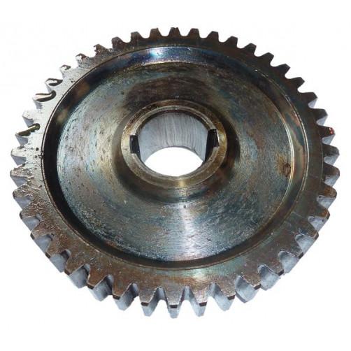Шестерня КРН 03.609 (Z-42) малая