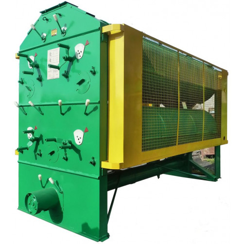 Триерный блок 3АВ-10.90.000 А (БТ-10)